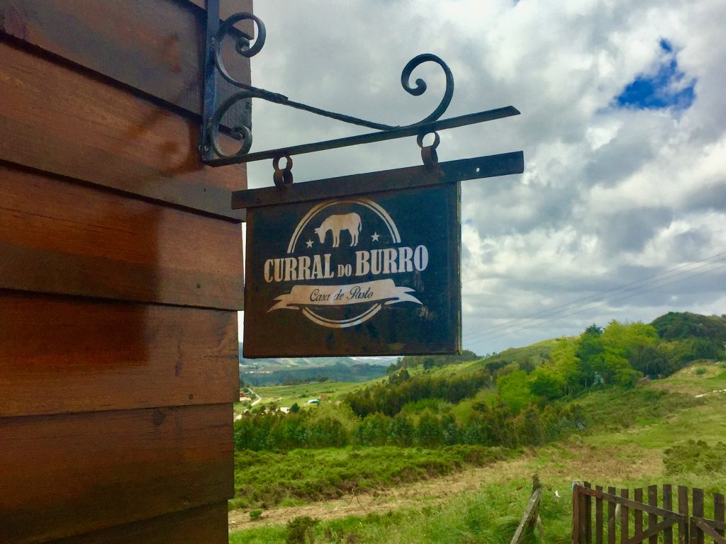 Restaurant Curral do Burro