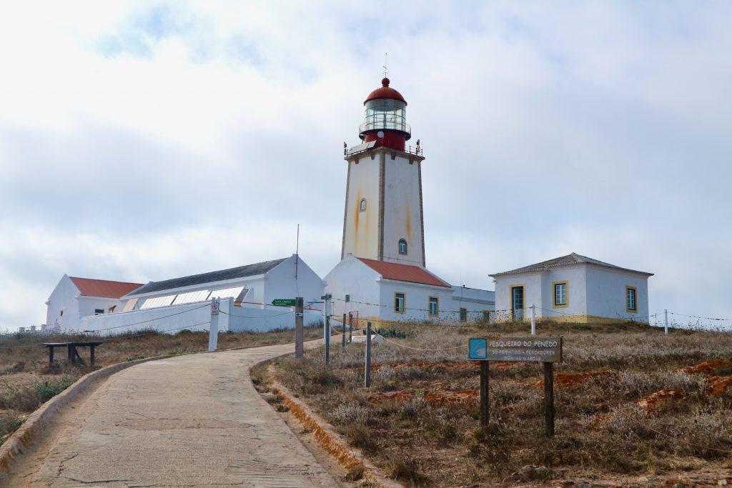 Leuchtturm auf Berlenga Grande